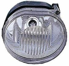for 2002 - 2004 passenger side Jeep Liberty Fog Light Assembly Replacement