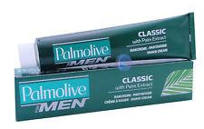 Palmolive Klassisch Schaum Rasieren Rasierschaum 100ML. mit Palm Extrakt