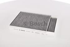 Filter, Innenraumluft für Heizung/Lüftung BOSCH 1 987 435 547