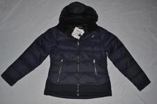 Marmot Women Sling Shot Jacket Dark Steel Black M Medium Authentic #76200
