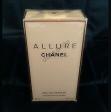 Chanel Allure 100ml Womens Eau De Parfum Spray Perfume