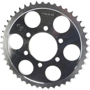 JT Sprockets 530 Steel Rear Sprocket 46T JTR816.46 Gray JTR816 46 24-9721 207180