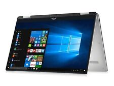 "Dell XPS 13 9365 Full HD 13.3"" 2-in-1 InfinityEdge Touch i7-7Y75 1.3GHz 8GB RAM"