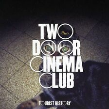 Two Door Cinema Club - Tourist History [New CD] Argentina - Import