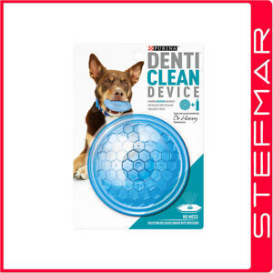 Purina Denti Clean Device