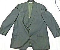 Brooks Brothers 100% LINEN Suit Coat and Pants Men Clean Classic Blazer Sport !