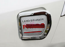 Fuel Tank Cover For Toyota Land Cruiser 150 Prado LC150 Car Styling Accessories