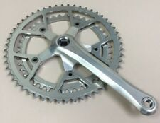 CAMPAGNOLO CRANK RIGHT SIDE ONLY DOUBLE 170 MM 52-42T
