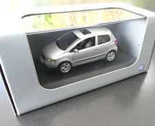 VW Fox 1:43  ★ Schuco Silber  ❌ in OVP  ★#4590