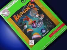 Rayman 3 III Hoodlum Havoc PC DVD Version Deutsch