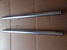 """Harley 39 mm / 1 1/2 """" Fork Tubes 23 1/2"""""""