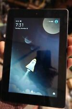 Amazon Kindle Fire HD 7 (4th Generation) SQ46CW 4 GB - Excellent Condition