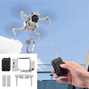 New Drop Device for DJI Mavic MINI 2/MAVIC MINI Drone Fishing Bait Release