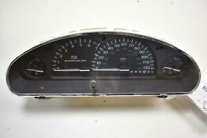 94 - 97 Chrysler LHS Speedometer