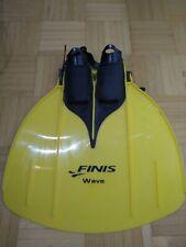 Monoflosse Schwimmflossen von Finis