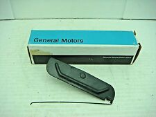 NOS RETAINER ASSEMBLY GM 342999 BODY REAR OTR PANEL UPPER MOLDING