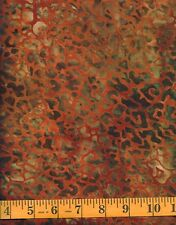 Robert Kaufman Artisan Batik AMD-16089-286 Wild 1/2 yd