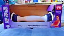 Shake Weight 2.5 LBS Women Beginners Exercise Fitness Workout As Seen On TV