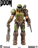McFarlane Toys Doom - Doom Slayer Action Figure Kid Toy Gift
