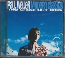 Paul Weller - Modern Classics (The Greatest Hits, CD 2006) NEWSEALED