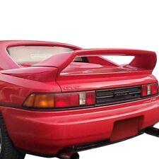 For Toyota MR2 1991-1995 Duraflex N-Spec Style Fiberglass Rear Wing Unpainted