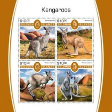 SOLOMON ISLANDS Kangaroos S201802