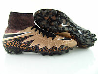 Nike Hypervenom Phantom II AG-R Bronze Football Soccer UK_11 US_12 Eur_46