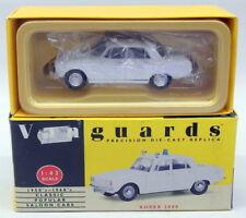 Vanguards 1/43 Scale Model Car VA27001 - Rover 2000 - Police Car