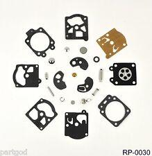 For Walbro K10-WAT Carb Rebuild Repair Kits STIHL 028AV 031AV 032 032AV Chainsaw