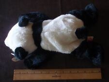 "TY Beanie Buddy - PEKING the Panda Bear (approx 14"") 1998 - retired"