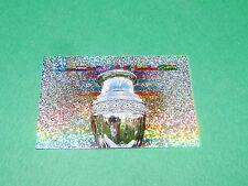 N°299 COUPE TROFEO TROPHY PART 1 PANINI FOOTBALL COPA AMERICA 2007