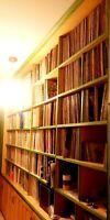 """Collezione di oltre 9000 dischi LP e 45 - Lista 5 da Hair """"OST"""" ai Kyuss"""