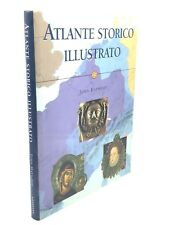 John Haywood - ATLANTE STORICO ILLUSTRATO
