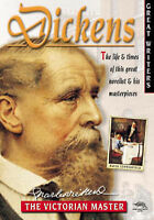 Dickens: The Life and Times of This Great Novelist and His Masterpieces (Snappin