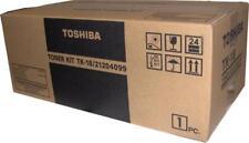 Toner originale Toshiba TK-18 da 8300 copie