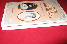 Seven Little Billabongs : World of Ethel Turner & Mary Grant Bruce  Brenda Niall