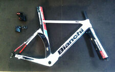 Bianchi PICO Chrono Frame Carbon TT, Road, Bicycle, Bike, Frameset.