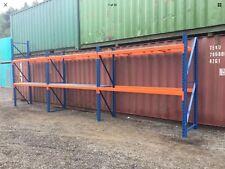 RediRack Pallet Racking, longspan Warehouse Shelving, Link 51, Hilo,Dexion,Apex