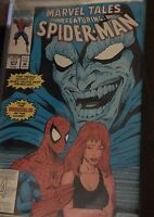MARVEL TALES FEATURING SPIDERMAN #273 - Super Fast Shipping Worldwide !!!!!!!!!?