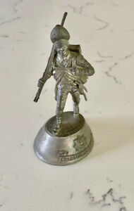 Chas C Stadden Coldstream Guard Pewter Soldier