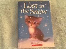 LOST IN THE SNOW PAPERBACK