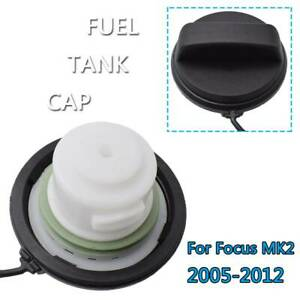 Fuel Filler Tank Cap Gas Oil Cover for Ford Focus MK2 2 II 2005-2012 6G919030AD