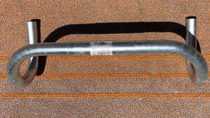 Vintage CINELLI 64 Mod. Giro D'Italia 26.4 Handlebars 40cm (38cm Ctr To Ctr)