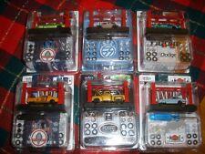 M2 Diecast 1:64 Lot 6 pcs Model-Kit Nip