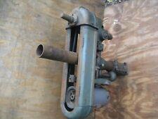 Walker Turner Ddp 500 Drill Press