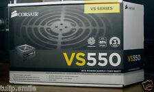 Corsair VS550 550 Watt SMPS Corsair ATX power Supply for gaming server desktop