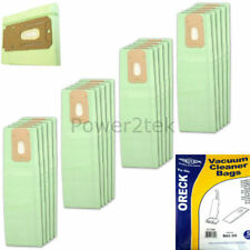 20 x CC XL Vacuum Cleaner Bags for Oreck XL2005HH Hoover UK