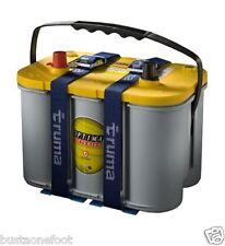 Batteriehalter Gurte Schrauben f. Optima YT 2.7 / 4.2 / 5.5 bei Truma Power Set