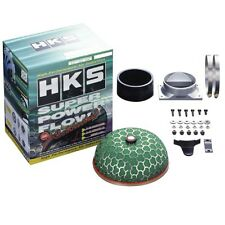 HKS 70019-AM024 Super Power Flow Reloaded - Mitsubishi Evo 8 MR, Evo 9