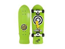 Santa Cruz Simpsons Homer One Micro Cruzer Skateboard (8.3 X 26-Inch) New